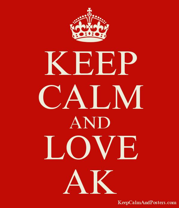love ak